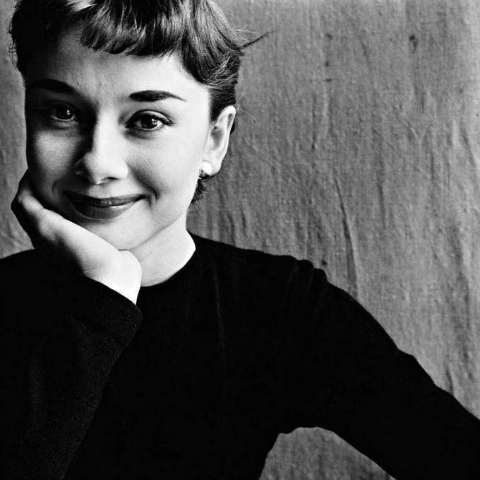 Audriy Hepburn
